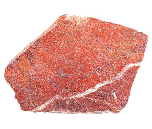jaspe rojo