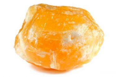 Calcita Naranja